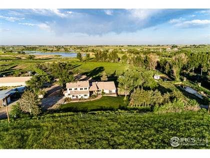 Farm And Agriculture for sale in 505 County Road 16 1/2, Longmont, CO, 80504