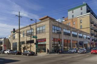 Condo for sale in 100 South Ashland Avenue 203, Chicago, IL, 60612