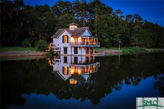 Single Family for sale in 78 Spanish Moss Lane 152, Richmond Hill, GA, 31324