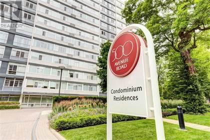 Single Family for sale in 500 AVENUE RD 308, Toronto, Ontario, M4V2J6