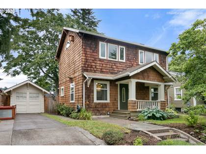 Residential Property for sale in 3234 NE 77TH AVE, Portland, OR, 97213