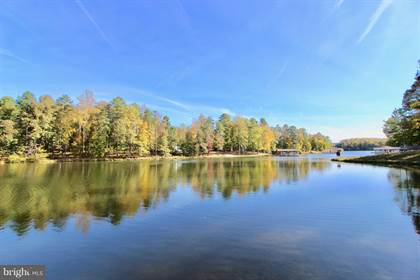 Lots And Land for sale in LOT 372 LAKE FOREST DR, Mineral, VA, 23117