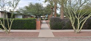 Townhouse for sale in 2911 E 17th Street, Tucson, AZ, 85716