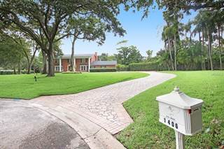 Single Family for sale in 1406 MAPLE FOREST DRIVE, Clearwater, FL, 33764