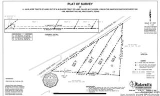 Lots And Land for sale in 1848 COUNTY ROAD 2557, Moore, TX, 78057
