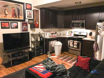 Apartment for rent in 1536 W. North Ave. / 1602-10 N. Bosworth Ave., Chicago, IL, 60642