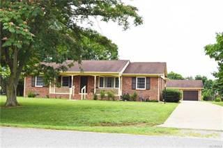 Single Family for sale in 7243 Mayetta Drive, Mechanicsville, VA, 23111