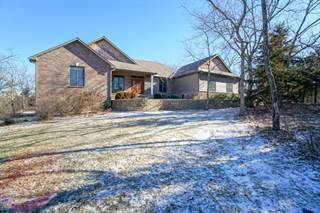 Single Family for sale in 4255 Whitetail Lane, Wamego, KS, 66547