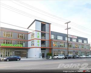 Office Space for rent in Interbay Work Lofts - Suite 302, Seattle, WA, 98119
