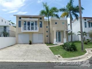 Residential Property for sale in URB. HACIENDA REAL CALLE 6, Carolina, PR, 00987