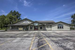 Comm/Ind for sale in 8690 US Highway 42, Plain City, OH, 43064