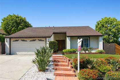 Residential Property for sale in 7312 Volclay Dr, San Diego, CA, 92119