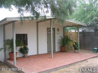 Single Family for sale in 1632 N Tyndall Avenue, Tucson, AZ, 85719