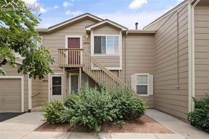 Residential Property for sale in 4955 Universal Heights, Colorado Springs, CO, 80916