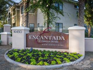 Apartment for rent in Encantada Canyon Trails - A1 | One Bedroom, Goodyear, AZ, 85338