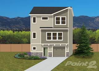 Single Family for sale in 722 Grissom Drive, Colorado Springs, CO, 80915
