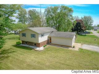 Single Family for sale in 620 W TOPEKA ST, Ashland, IL, 62612