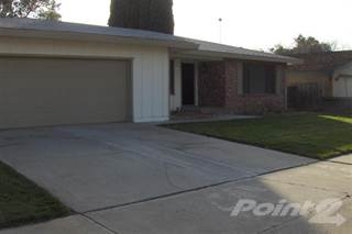 House for rent in 758 Sonora Ave - 4/2 1981 sqft, Merced, CA, 95340