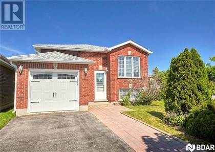 Single Family for sale in 2 SRIGLEY Street, Barrie, Ontario, L4N0L9
