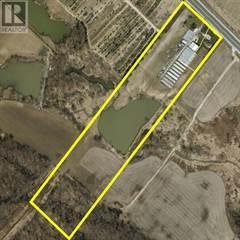 Land for sale in 6626 Trafalgar Road, Milton, Ontario, L9T7J8