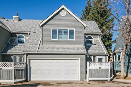 Single Family for sale in 307, 300 Edgedale Drive NW 307, Calgary, Alberta, T3A4A6
