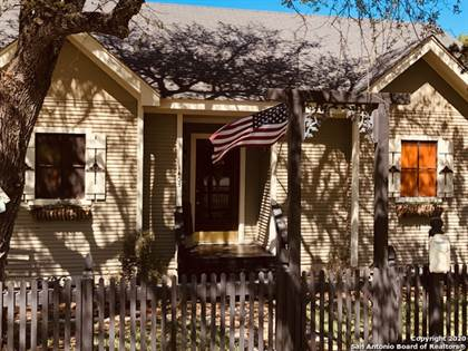 Multifamily for sale in 1445 LONESOME, Canyon Lake, TX, 78133