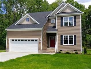 Single Family for sale in 7600 Lynn Creek Drive, Hopewell, VA, 23860