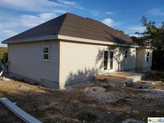 Single Family for sale in 837 Cougar Drive, Canyon Lake, TX, 78133