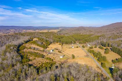 Lots And Land for sale in 53 Acres Locust Hill Rd, Max Meadows, VA, 24360