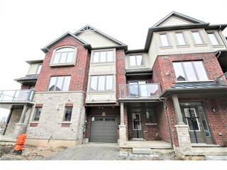 Townhouse for rent in 1169 GARNER Road E 59, Hamilton, Ontario