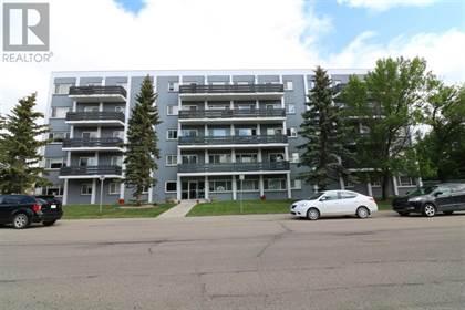 Single Family for sale in 507, 10230 106 Avenue 507, Grande Prairie, Alberta, T8V5G8
