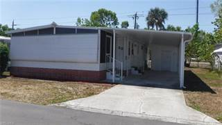 Residential Property for sale in 23 Poinsettia DR, Fort Myers, FL, 33905