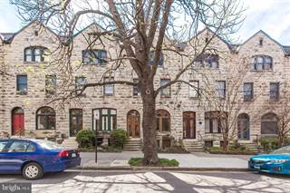 Townhouse for sale in 1512 BOLTON STREET, Baltimore City, MD, 21217