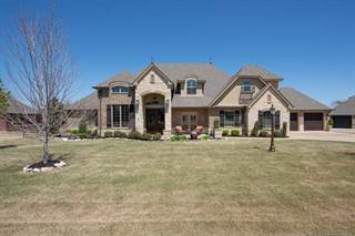 Single Family for sale in 6641 N Wilderness Trail, Owasso, OK, 74055