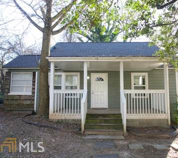 Residential Property for sale in 1294 Clermont Avenue 0/7, East Point, GA, 30344