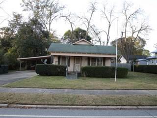 Single Family for sale in 208 N Caswell Street, Glennville, GA, 30427