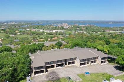 Residential for sale in 305 Poker Chip Unit #142, Horseshoe Bay, TX, 78657