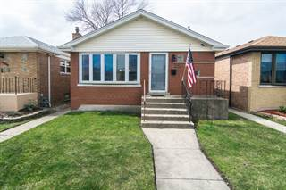 Single Family for sale in 12910 South Commercial Avenue, Chicago, IL, 60633