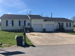 Bourbon County Apartment Buildings for Sale - 3 Multi-Family