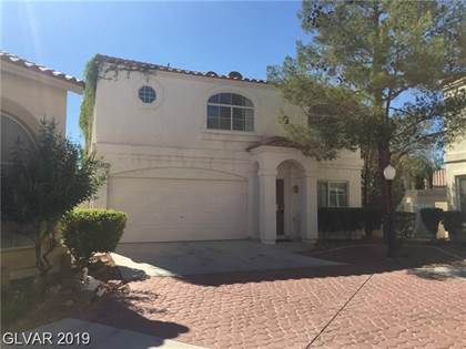 Residential Property for sale in 8829 CORNWALL GLEN Avenue, Las Vegas, NV, 89129
