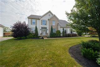 Single Family for sale in 4632 Helmsworth Dr Northeast, Canton, OH, 44714