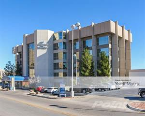 Office Space for rent in Cliff Medical Plaza - Partial 2nd Floor, El Paso, TX, 79902
