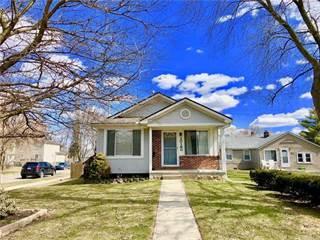 Single Family for sale in 20160 Rensellor Street, Livonia, MI, 48152