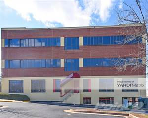 Office Space for rent in Linden Lake Business Center - 10530 Linden Lake Plaza #302, Manassas, VA, 20109