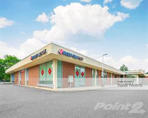 Office Space for rent in 970-980 Hooper Avenue - Partial Lower Level, Toms River Township, NJ, 08753