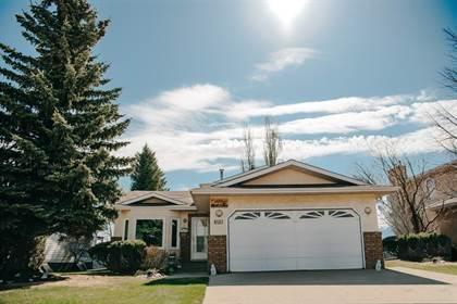 Residential Property for sale in 6513 55 Avenue, Camrose, Alberta, T4V 4L9
