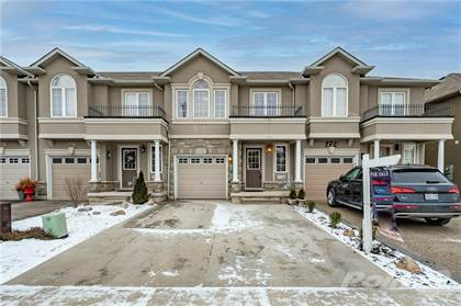 Residential Property for sale in 172 PENNY Lane, Hamilton, Ontario