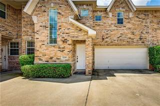 Townhouse for sale in 706 S Jupiter Road 1105, Allen, TX, 75002
