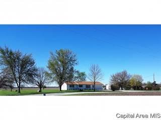 Single Family for sale in 14 DeVries Lane, New Douglas, IL, 62074