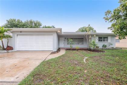 Residential Property for sale in 1857 BELLEMEADE DRIVE, Clearwater, FL, 33755